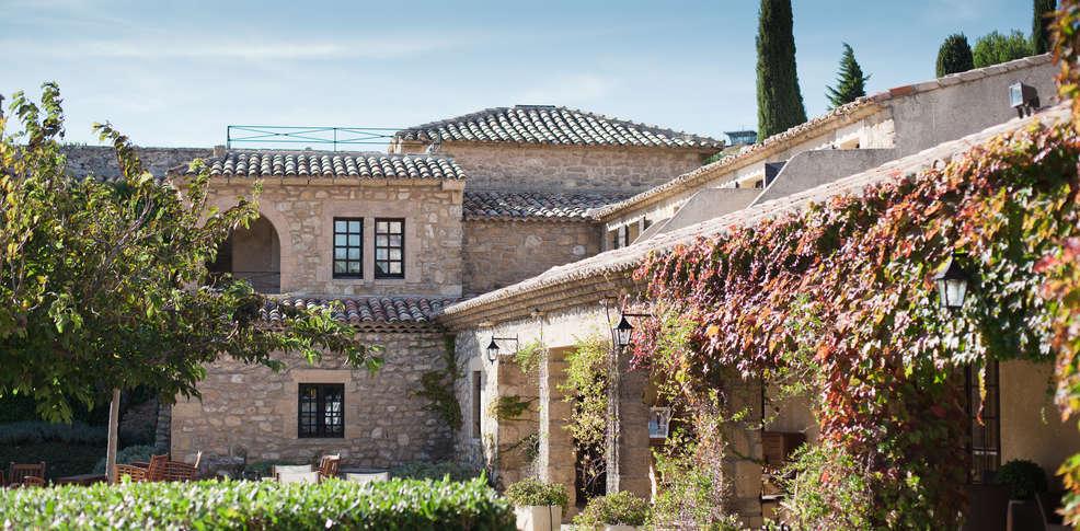 H Tel Abbaye De Sainte Croix H Tel De Charme Salon De Provence 13