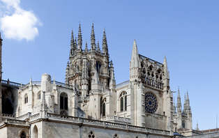 Oferta Especial: Enamorados en Burgos