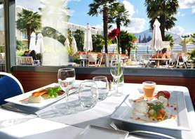 Week-end détente avec dîner à Nantes