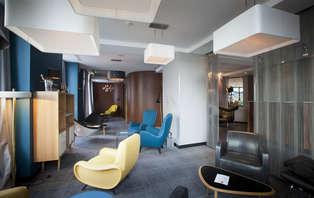 Offre spéciale: week-end dans un bel hôtel Parisien avec accès au spa