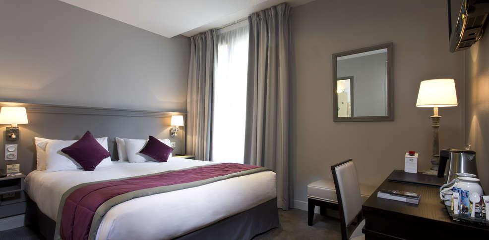 Best Western Hôtel Montcalm -