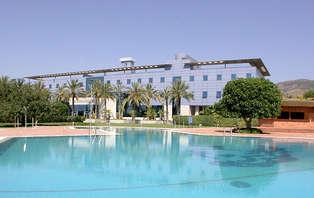 Escapada Relax con toque romántico y Spa en Lorca