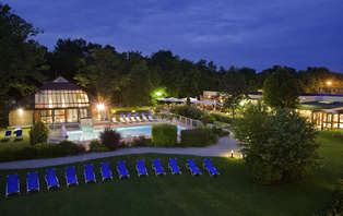 Week-end détente et romantique près de Fontainebleau