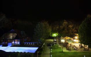 Week-end détente et bien-être près de Fontainebleau