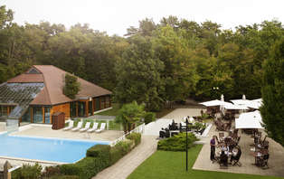 Offre spéciale: week-end détente près de Fontainebleau