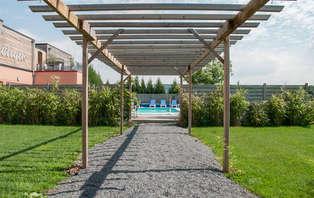 Week-end avec 30 minutes de soin et accès spa près d'Honfleur
