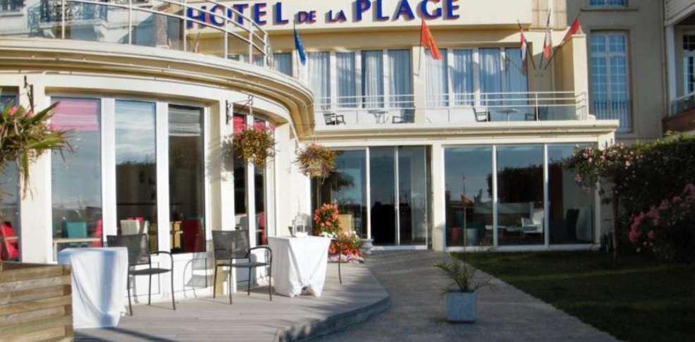 Hotel Pas Chere Dieppe