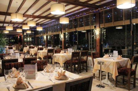 Weekend met diner in de baai van de Mont Saint Michel