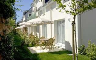 Week-end en cottage en couple, en famille ou entre amis sur la côte normande jusqu'à 8 personnes