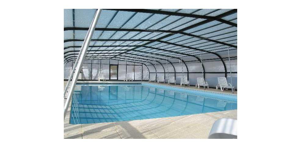 Week end montagne hab re poche partir de 112 for Construction piscine brabant wallon