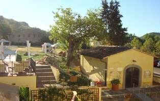 Week-end en Toscane (à partir d'1nuit)