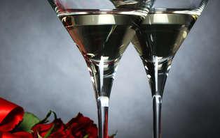 Escapade romantique avec accueil pour les amoureux près de Cognac