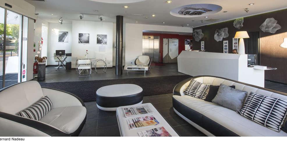 Seeko 39 o h tel design h tel de charme bordeaux 33 for Hotel design bordeaux