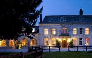 Offre spéciale : Week-end avec dîner près de Saint-Omer