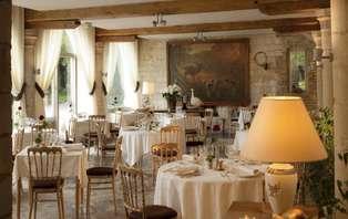 Offre spéciale : Week-end avec dîner près de Saint-Omer (2 nuits min)