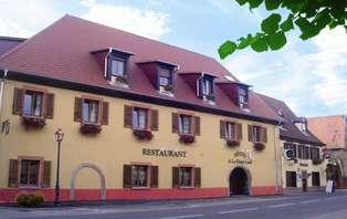 Week-end de charme à 15 minutes de Colmar