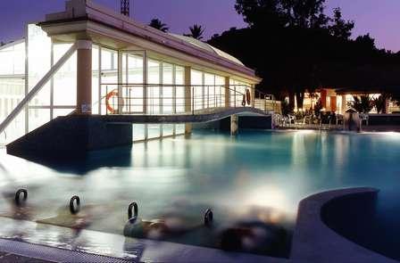Escapada Relax con circuito Spa nocturno en Murcia