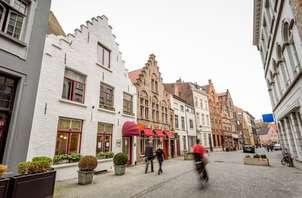 Week-end à Bruges en famille