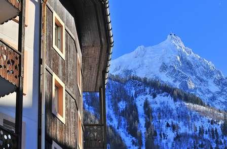 Escapada en familia en Chamonix (desde 7 noches)