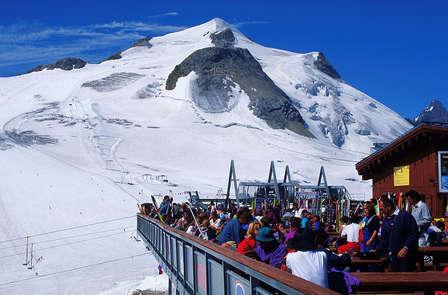 Escapada esquí en media pensión en Tignes Val Claret (desde 7 noches)