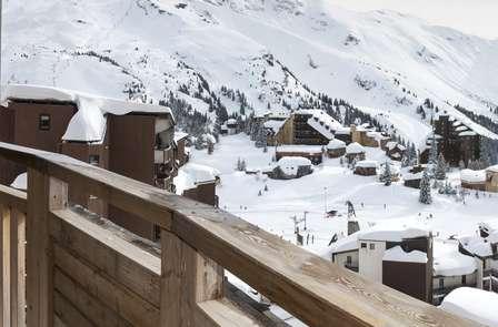 Séjour ski en famille proche de Morzine (7 nuits)