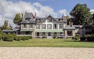 Offre Spéciale: Week-end détente & SPA dans un hôtel***** face aux Pyrénées, à Pau
