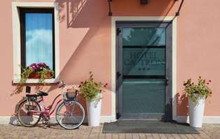 Week-end à vélo à Dolo (à partir de 2 nuits)