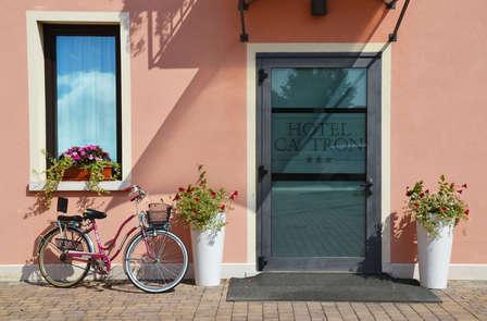Week-end in bicicletta a Dolo (a partire da 2 Notti)