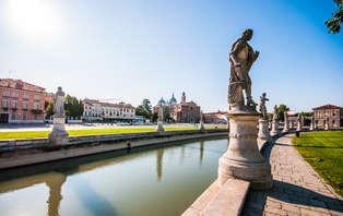 Séjour à vélo à deux pas de Venise (à partir de 3 nuits)