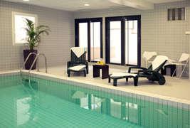 Nemea nancy appart 39 hotel h tel de charme nancy for Espace detente nancy