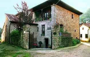 Escapada en una casona asturiana del siglo XVI (desde 2 noches)