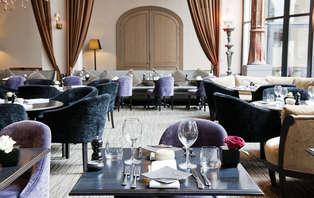Week-end de charme avec dîner à Bruxelles