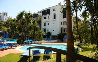 Escapada en apartamento cerca de la playa de Marbella (desde 4 noches)