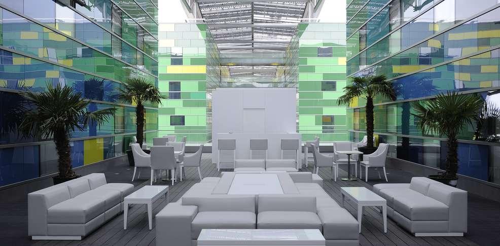 Mon Foyer Hotel Rabat : Quality hotel centre del mon hôtel de charme perpignan