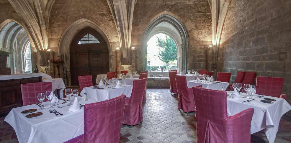 Restaurant Corse Saint Maximin