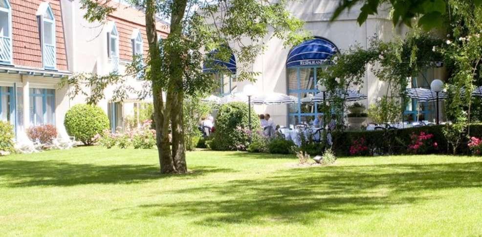 Week end les pieds dans l 39 eau le touquet avec 1 acc s l 39 espace d tente pour 2 adultes - Jardin suspendu brussels montpellier ...