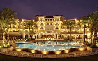 Offre spéciale luxe : relax et gastronomie dans la Mar Menor