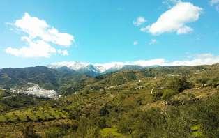 Oferta Exclusiva: Escapada Relax con Cena en Sierra de las Nieves (desde 2 noches)