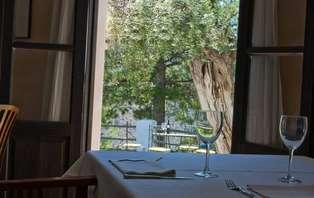 Escapada con Cena y acceso al Spa privado en Sierra de las Nieves