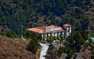 Escapada Romántica con encanto en Sierra de las Nieves (desde 2 noches)