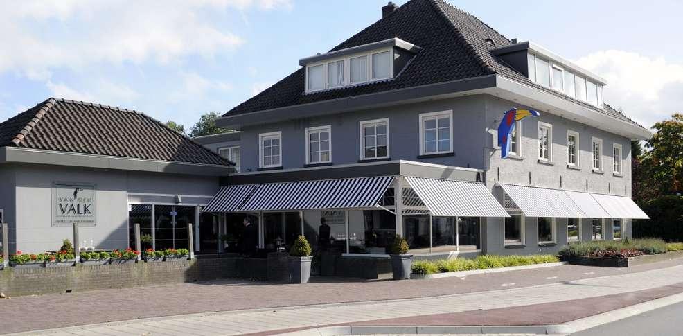 Van der Valk Hotels aanbiedingen