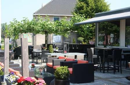 Weekendje weg in Nijmegen aan de rand van een prachtig natuurgebied