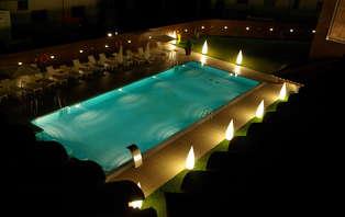 Oferta exclusiva: Relax en un Palacio a un paso de Granada