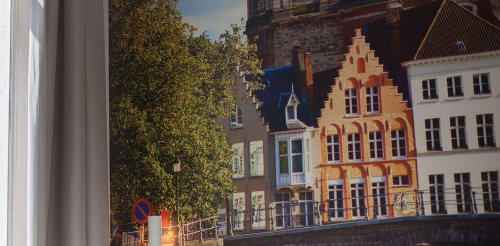 Week End Chambre D H 244 Te Bruges 224 Partir De 115