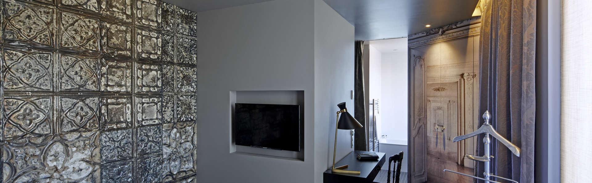 h tel eug ne en ville hotel par s. Black Bedroom Furniture Sets. Home Design Ideas