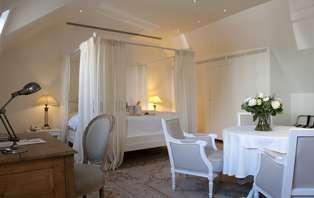 Weekend in een junior suite in Brugge