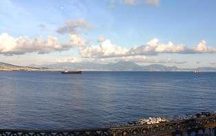 Ontdek de Italiaanse kust tijdens een weekend in Napels