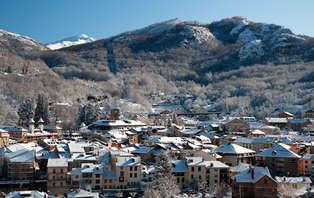 Week end en famille dans un appartement au coeur des Pyrenées à Ax Les Thermes