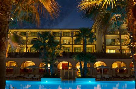 Mini vacaciones en la Costa de la Luz con media pensión y spa (desde 3 noches)