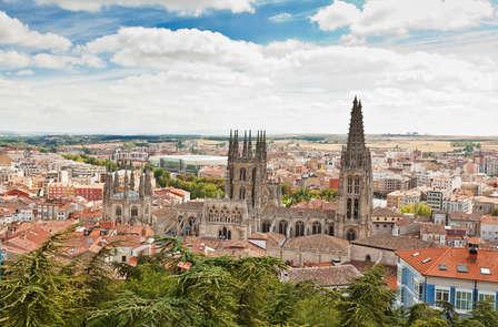 Oferta Especial: Descubre Burgos con cena